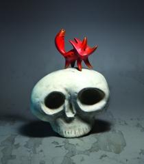 Skull Fox image