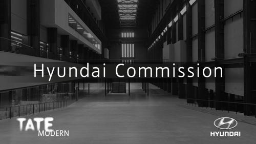 The Hyundai Commission 2016 image