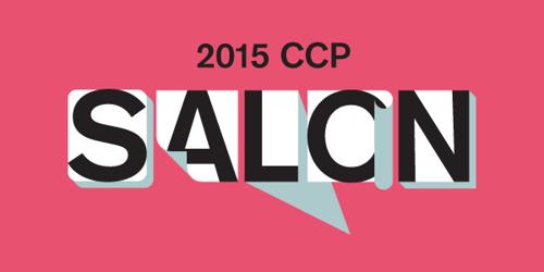 Entries now open! 2015 CCP Salon image