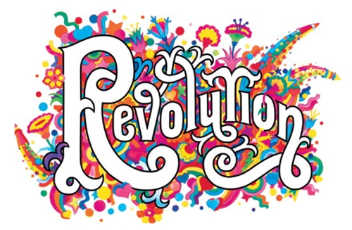 You Say You Want a Revolution: Records & Rebels 1966-70 image