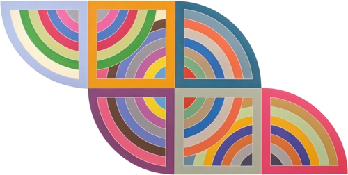 Annenberg Lecture: Frank Stella with Adam D. Weinberg image