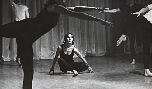 Feelings are Facts: The Life of Yvonne Rainer image