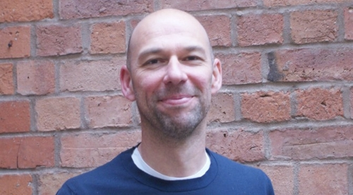 IMA Talk, Nigel Prince image