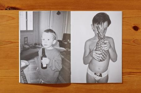 Self Publish, Be Happy: A Diy Photobook Manual And Manifesto Book Launch image