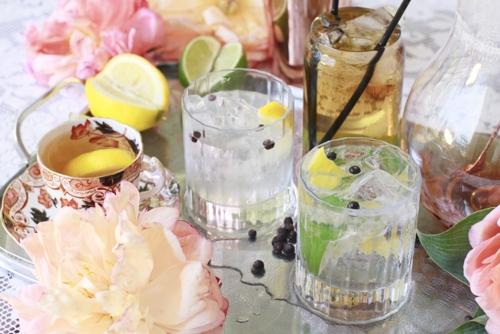 The Gin Garden image