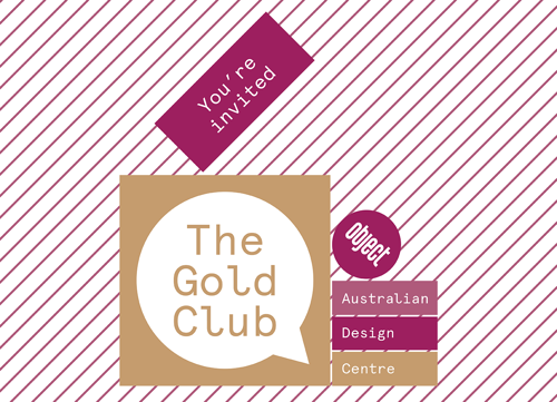 The Gold Club: Adorned Edition image
