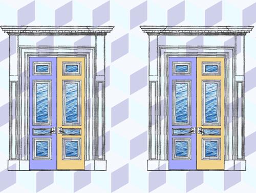 The Door in the Wall image