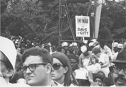 Twelve Years that Shook and Shaped Washington: 1963-1975 image