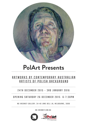PolArt 2015 presents Polish Connections image