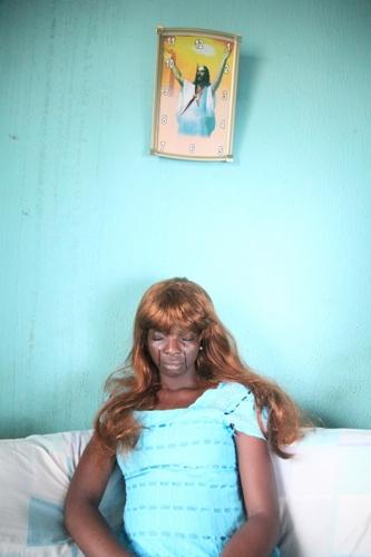 Zina Saro-Wiwa: From Nollywood to the Niger Delta image