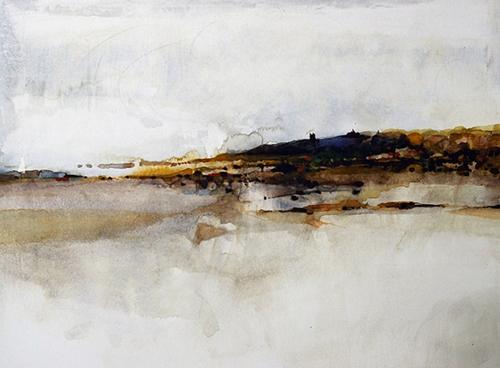 From Stiffkey Marsh image