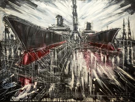 Exhibition of Federico Romero Bayter image
