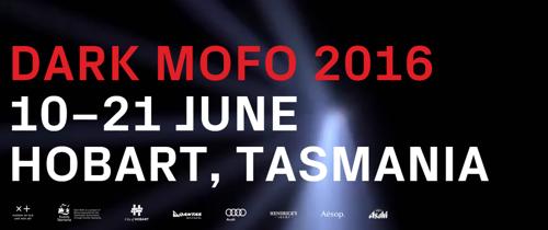 Dark Mofo 2016 image