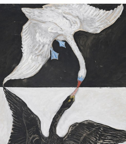 Hilma af Klint: Painting the Unseen image