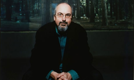 Bill Viola and the Moving Portrait image