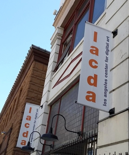 Lacda International Juried Competition 2016 image