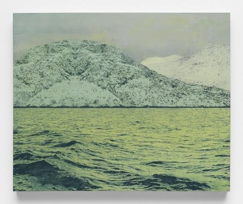 "Saul Becker ""An Unfamiliar Tide"" image"