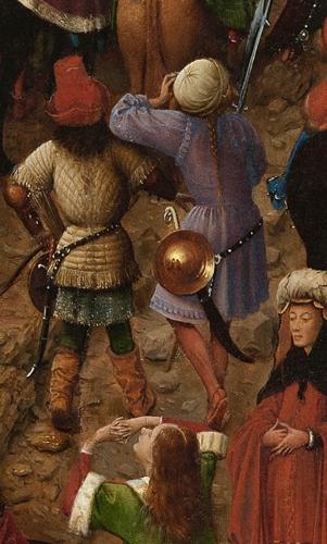 A New Look at a Van Eyck Masterpiece image