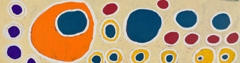Line + Form Paintings And Sculpture From The Indigenous Australian Collection image