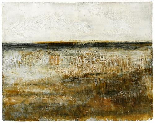Tidal Sands by Elaine Cox image
