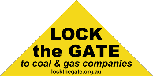 Lock The Gate Alliance image