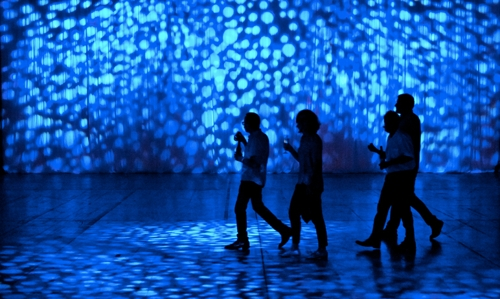 20th Biennale of Sydney announces public programs and highlight performances presented across 7 'embassies of thought' image