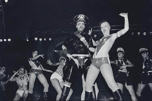 C.Moore Hardy, 'Sexy Galexy Drag King Sleaze Ball 4am Show, Hordern Pavilion' 2008, print image