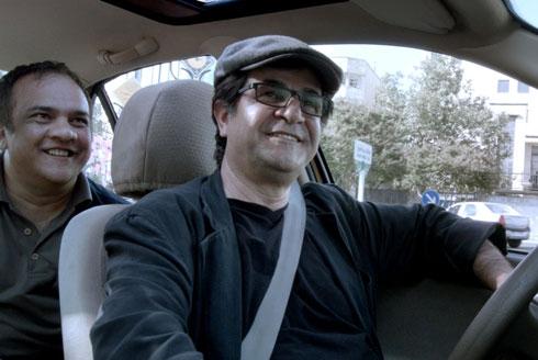 Tehran Taxi image