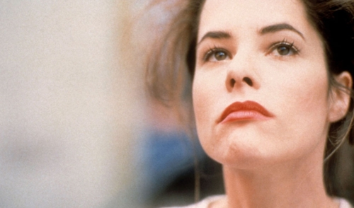In Praise of Parker Posey image