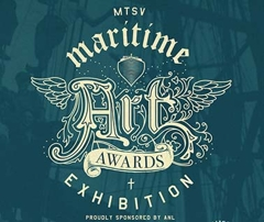 Mission to Seafarers Maritime Art Awards & Exhibition image