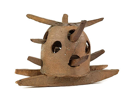 Voulkos: The Breakthrough Years image