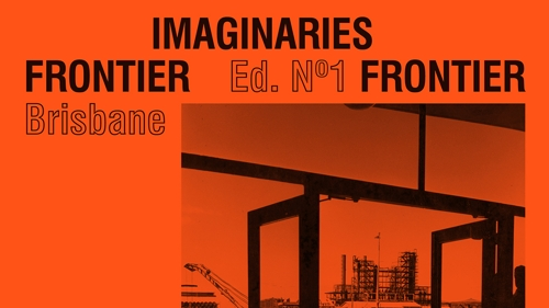 Frontier Imaginaries image