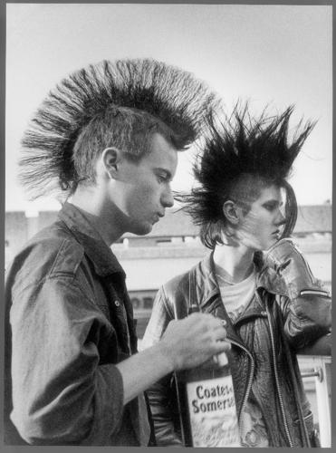 Punk Weekender image