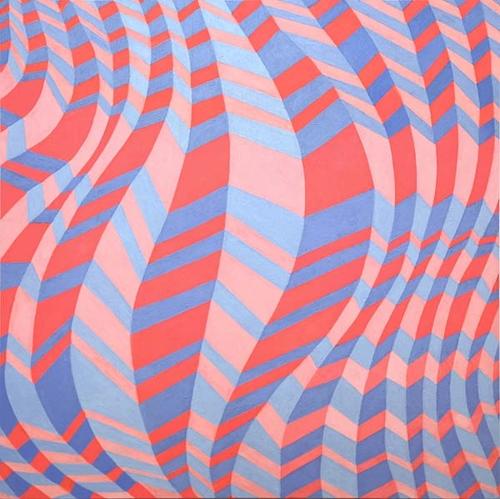 Al Munro, 'Folded Logic 1' 2015  image