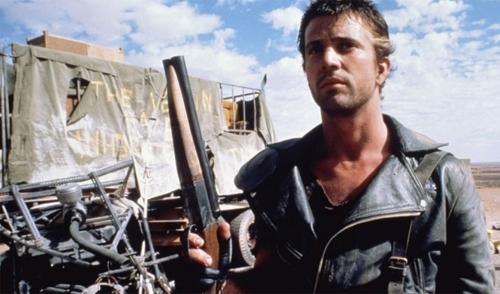 Mad Max 2 image