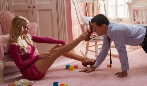 Scorsese: Friday Night Cinema image