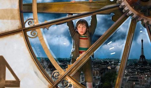 Hugo 3D image