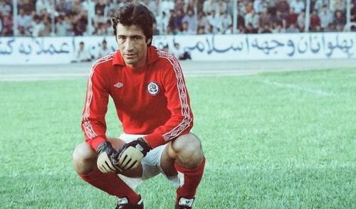 I'm Nasser Hejazi image