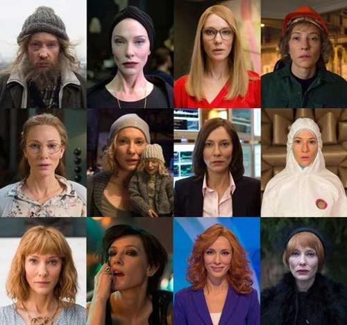 Julian Rosefeldt: Manifesto A multi-channel film installation starring Cate Blanchett image