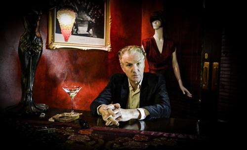 Friday Nights at NGV Mick Harvey – Intoxicated Man image