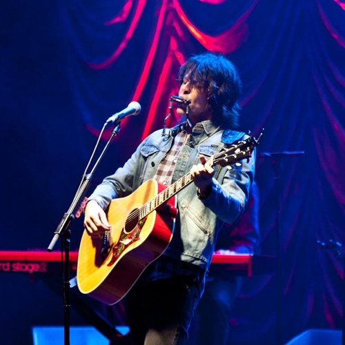 Unplugged Live Bernard Fanning image