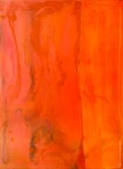 Flow-Pink Orange image