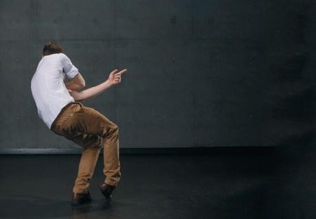 New Breed Sydney Dance Company image