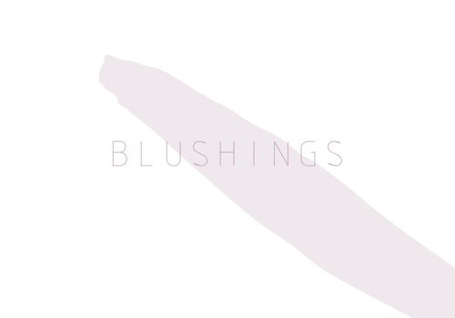 BLUSHINGS  image