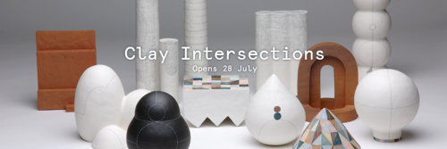 Clay Intersections image