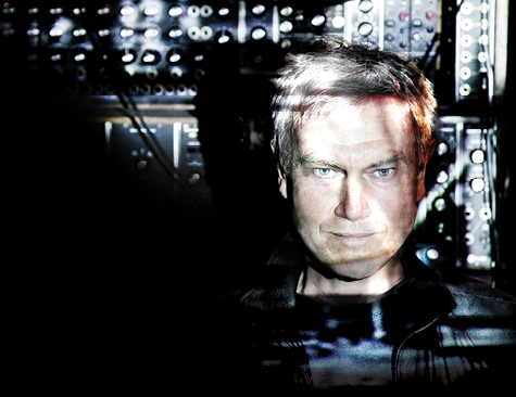 The Quiet Man: An Evening With John Foxx image