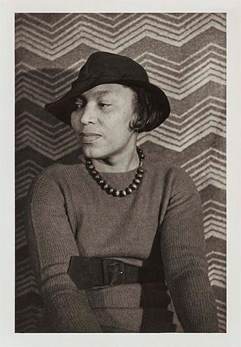 Harlem Heroes: Photographs by Carl Van Vechten image