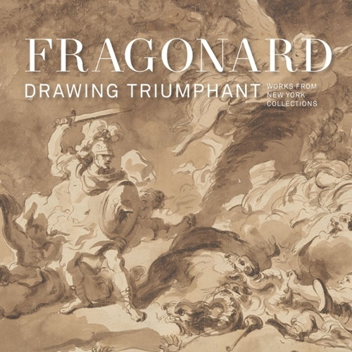 Fragonard Drawing Triumphant  image