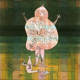 Humor and Fantasy—The Berggruen Paul Klee Collection image