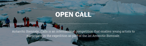 Open Call image